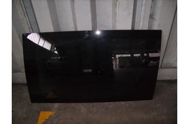 Vetro porta posteriore sx